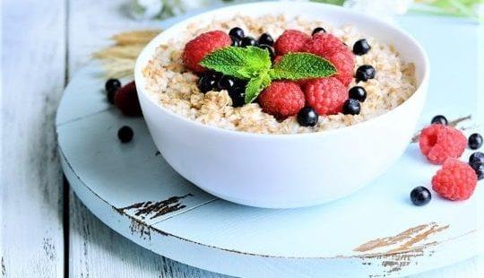 Углеводная диета для похудения, набора веса и меню на неделю