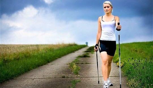 Быстрая ходьба для похудения: четыре принципа и четыре самых эффективных способа помочь себе
