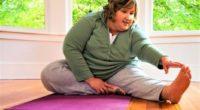 Цигун для похудения: зарядка или китайская философия? Дыши глубже и заваривай имбирь