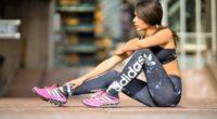 Упражнения для быстрого похудения в домашних условиях: убираем жир с живота и боков