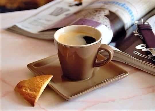 кофе-сухарный