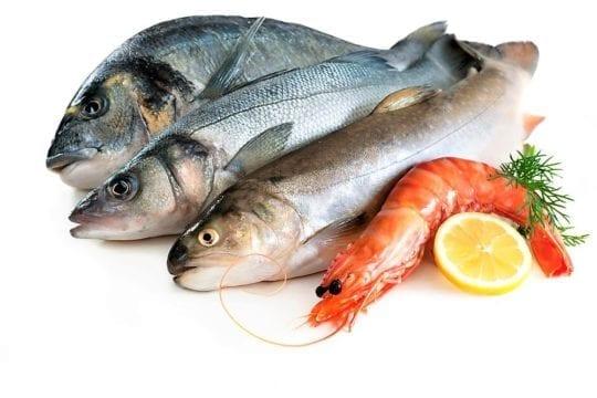 рыба морская