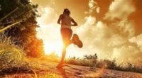 Полезен ли бег по утрам для похудения? Таблица для начинающих и 3 правила тебе в помощь