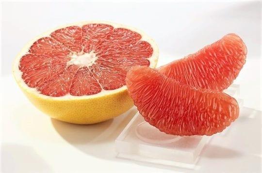 виды диет грейпфрутовая