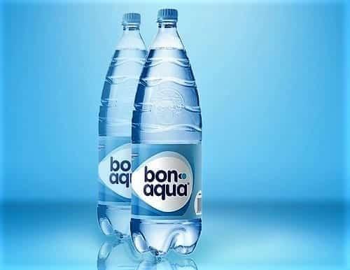 вода без газа1