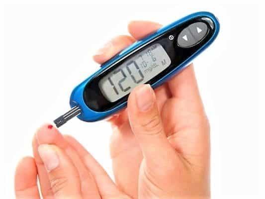 замер инсулина