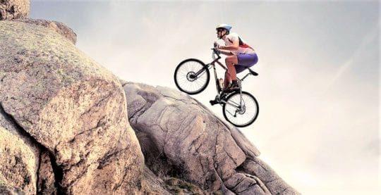 Езда на велосипеде для похудения: что дает и сколько калорий сжигается