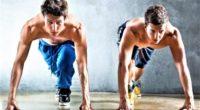 Спортивные упражнения для похудения: девушки и мужчины— худеют в спортзале и дома