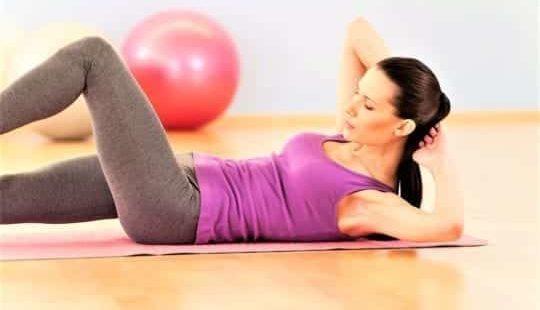 Зарядка для похудения живота, ляшек, ног, боков и бедер. Эффективные упражнения для тебя