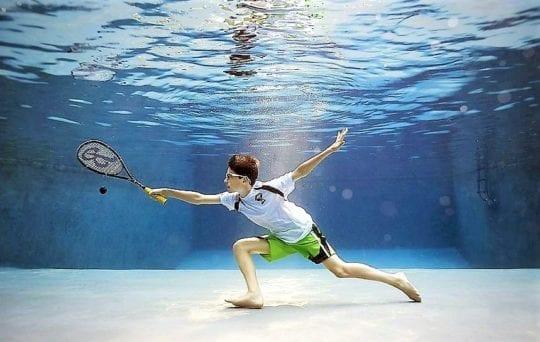 Плавание и подводный спорт