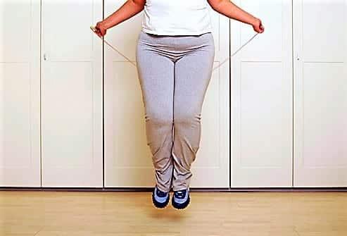 прыгалки для похудения