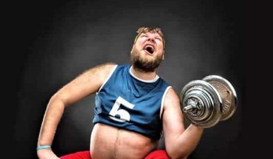 Силовые тренировки для похудения: нужны ли они и зачем тебе 2.5 литра воды в день