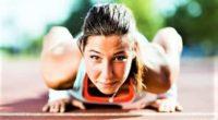 Упражнения для похудения рук: эффективный комплекс в домашних условиях с картинками и не только