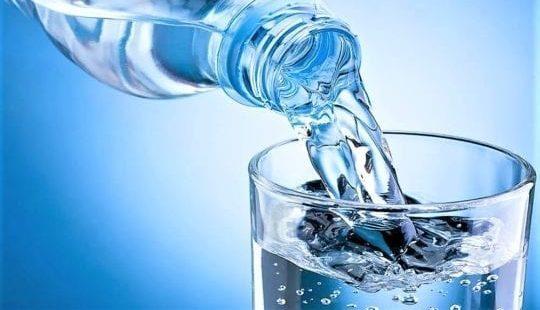 Питьевая диета: как не сорваться при жестком режиме через 7 дней