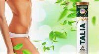 Talia для похудения: шипучий жиросжигатель для твоей фигуры? Отзывы