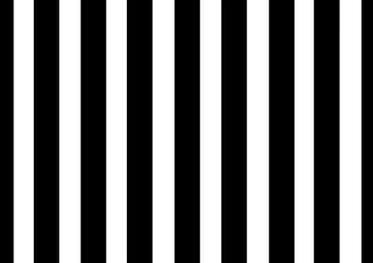 черная и белая полоска