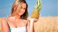 Ананас для похудения: плюсы и мнусы, рецепты и принцип диеты