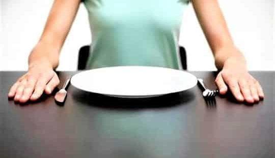 Голодание для похудения: способы и правила, мифы и реалии