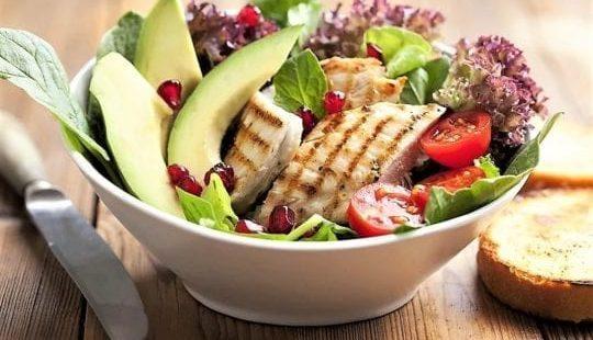 Низкокалорийные продукты для похудения— список, таблицы, калькуляторы и рецепты