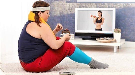 Как быстро и легко похудеть: на 10 кг за неделю и без диет?