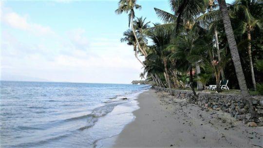 Путешествие на остров Самуи, Тайланд. Видео отчет №1
