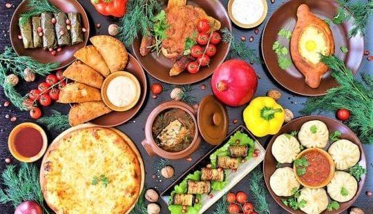 Правильное питание в домашних условиях: принцип, рацион, калораж