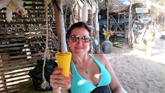 Актёрская диета: как исхудать за 12 дней в бананово— лимонном Сингапуре