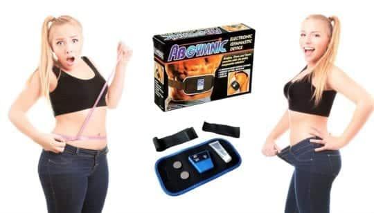 Ab gymnic для похудения