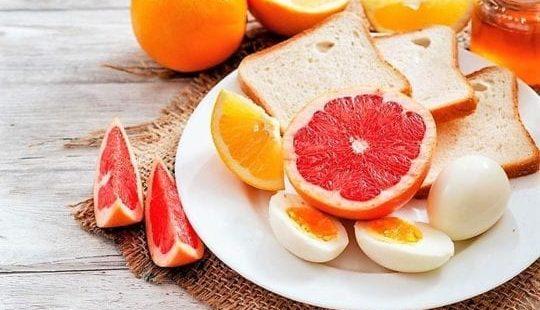 Химическая диета от Усамы Хамдий: можно ли кофе, творог и яблоки