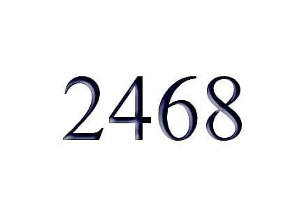 Диета 2468: простое меню на каждый день и сколько можно скинуть
