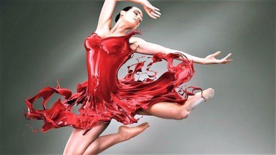 Диета балерин: за 10 дней 9 кг при начальном большом весе
