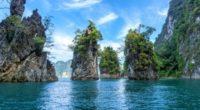 Путешествие в национальны парк Khao Sok на юге Тайланда. Видео отчет № 18
