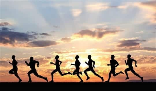 марафон диета балерин