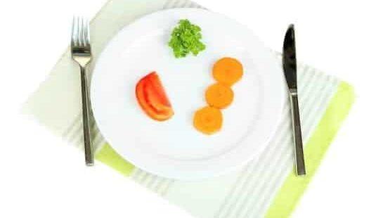 Радикальная диета: результаты с фото до и после и меню на 2 недели