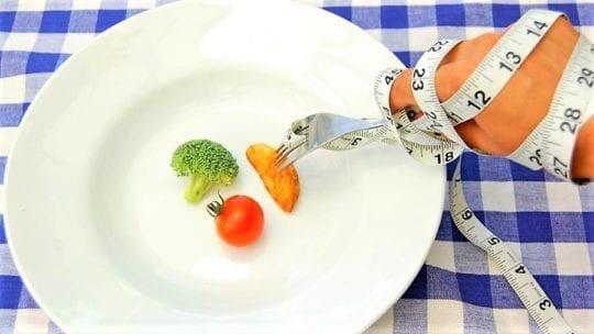 радикальная диета правила