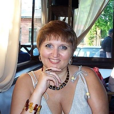 Дарья Ф. (48 лет)