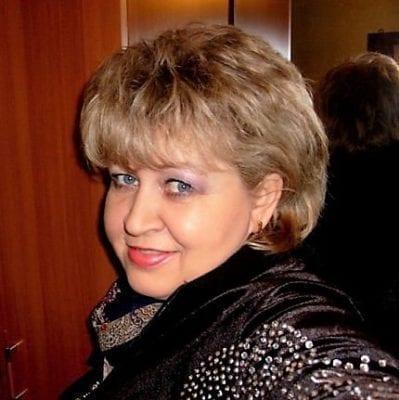 Татьяна С (51 год)