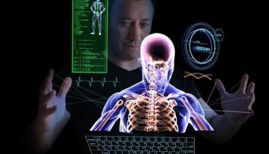 Оздоровление: мониторинг здоровья с помощью прибора RaDoTech
