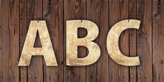 ABC диета: самая жёсткая диета или закрытый клуб анорексичек