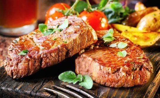 Правильное питание для похудения: рационы и рецепты для новичков