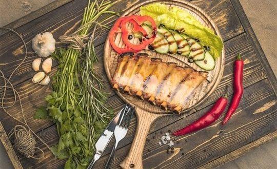 Здоровое питание для похудения: питаемся правильно, меню, рецепт