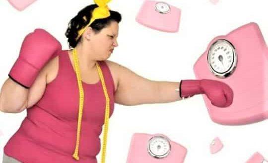 Сбросить вес за месяц и ускорить метаболизм в домашних условиях