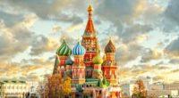 Экскурсия по зимней Москве